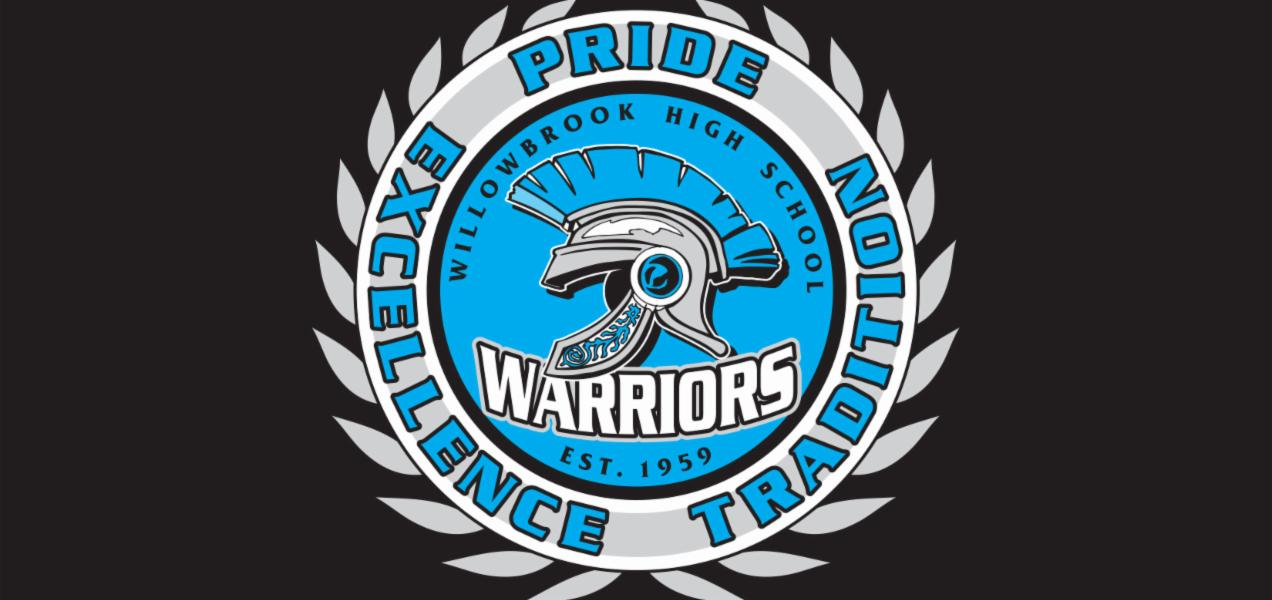 Willowbrook hosts Senior Recognition Assembly