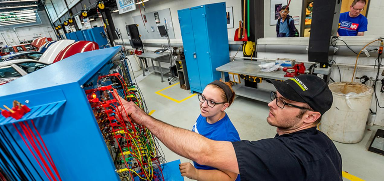 College of DuPage to launch Project Hire-Ed Apprenticeship Program with Village of Addison